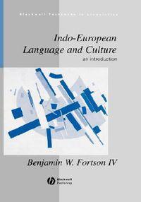 Indo-European Language and Culture