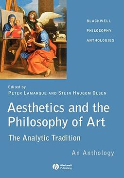 Aesthetics and  Philosophy of Art - The Analytic Tradition