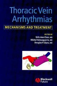 Thoracic Vein Arrythmias