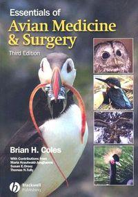 Essentials of Avian Medicine and Surgery