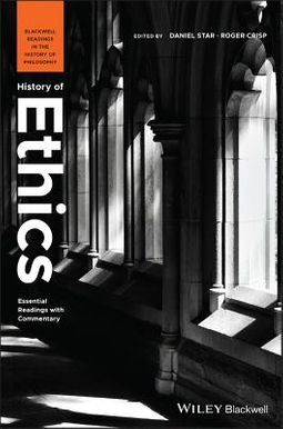 History of Ethics