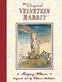 The Original Velveteen Rabbit