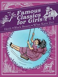Famous Classics for Girls