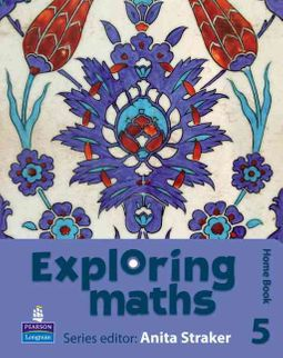 Exploring Maths Tier 5 Home Book