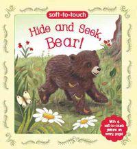 Hide and Seek Bear!