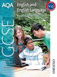 Aqa Gcse English and English Language Foundation Tier