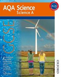 New Aqa Science Gcse Science a