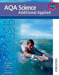 New Aqa Science Gcse Additional Applied Science