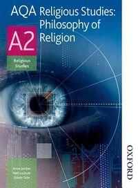 Aqa Religious Studies A2 - Philosophy of Religion