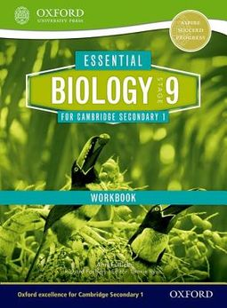 Biology Stage 9