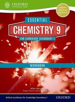 Chemistry Stage 9