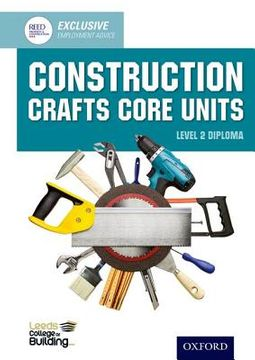 Construction Crafts Core Units, Level 2 Diploma