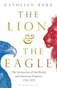 The Lion and the Eagle
