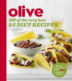 Olive 100 of the Very Best 5 2 Diet Recipes