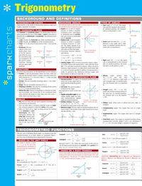 Sparkcharts Trigonometry