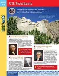 U.S. Presidents Grades 5-6