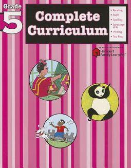Complete Curriculum Grade 5