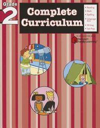 Complete Curriculum Grade 2