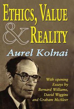 Ethics, Value, & Reality