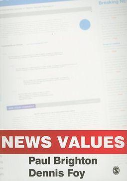 Trivia Pursuit How Showbiz Values are Corrupting the News