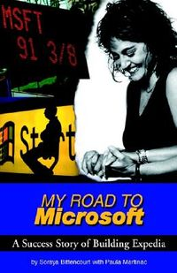 My Road to Microsoft