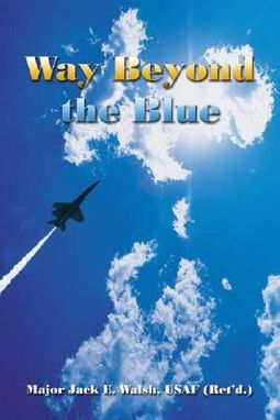Way Beyond The Blue?