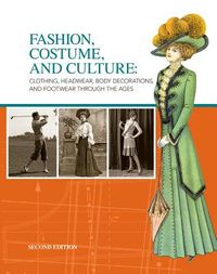 Fashion, Costume, and Culture