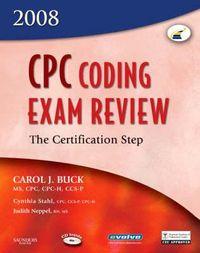 CPC Coding Exam Review 2008