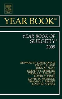 The Year Book of Surgery 2009