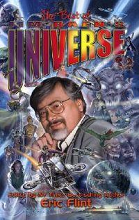 The Best of Jim Baen's Universe