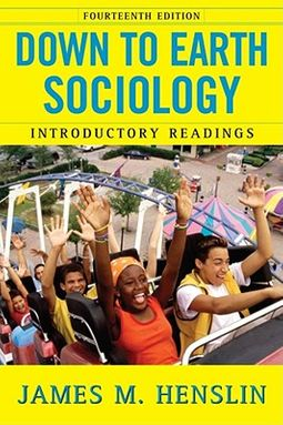 Down to Earth Sociology