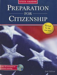 Preparation for Citizenship