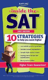 Kaplan Inside the SAT