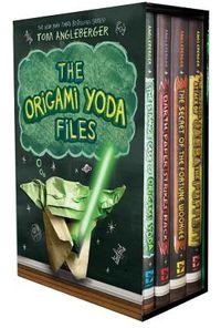 The Origami Yoda Files
