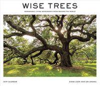 Wise Trees 2019 Calendar
