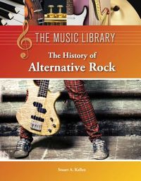 The History of Alternative Rock