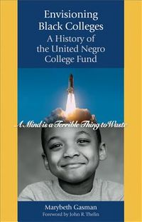 Envisioning Black Colleges