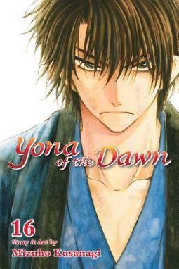 Yona of the Dawn 16
