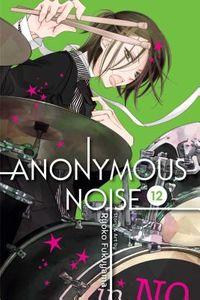 Anonymous Noise 12