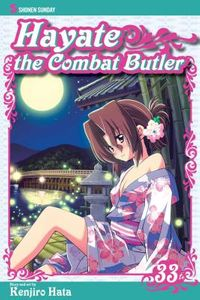 Hayate the Combat Butler 33