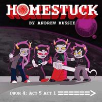 Homestuck 4