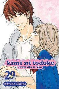 Kimi Ni Todoke From Me to You 29
