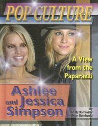 Ashlee & Jessica Simpson
