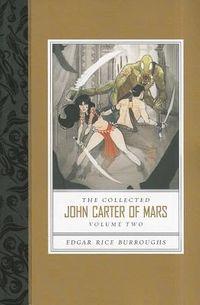Collected John Carter of Mars
