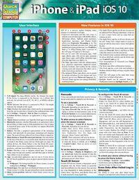 Iphone & Ipad Ios 10