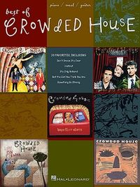 Best of Crowded House