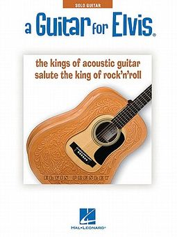 A Guitar for Elvis