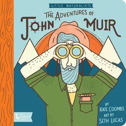The Adventures of John Muir