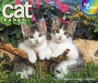 Cat Fancy 2012 Calendar