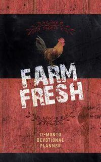 Farm Fresh 2019 Planner